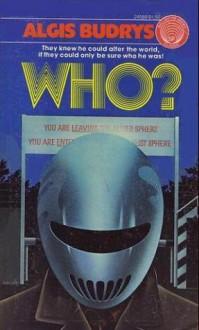 Who? - Algis Budrys