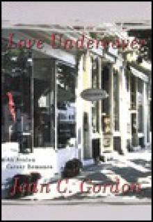 Love Undercover - Jean C. Gordon