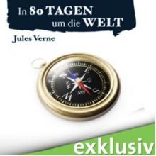 In 80 Tagen um die Welt - Jules Vernes