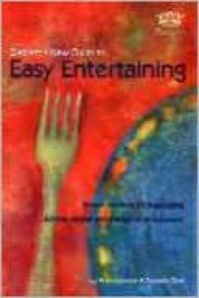 Debrett's New Guide to Easy Entertaining - Fi Kirkpatrick, Dominic Finn