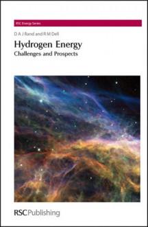 Hydrogen Energy - David A.J. Rand, Julian C.R. Hunt