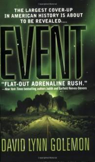 Event: A Novel - David L. Golemon