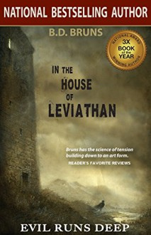 In the House of Leviathan - B.D. Bruns