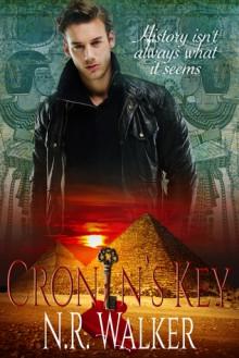 Cronin's Key - N.R. Walker