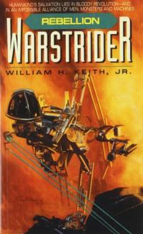 Rebellion - William H. Keith Jr.