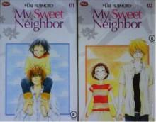 My Sweet Neighbor (1 - 2) - Yuki Fujimoto