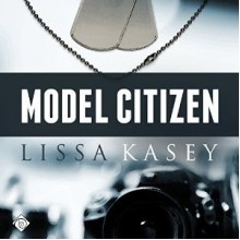 Model Citizen - Lissa Kasey,Mike Pohlable