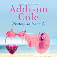 Secrets at Seaside - Addison Cole,Melissa Moran