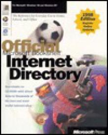 Microsoft Bookshelf Internet Directory - Microsoft Press, Microsoft Press, Microsoft Corporation