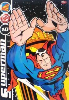 Superman Adventures Vol. 10 - Dan Jolley