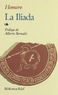 La Iliada - Homer, O. Wilde
