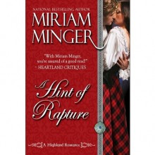 A Hint of Rapture - Miriam Minger