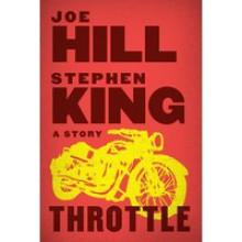 Throttle - Stephen King, Joe Hill