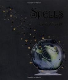 Spells - Emily Gravett
