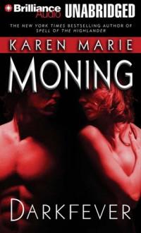 Darkfever - Karen Marie Moning, Joyce Bean