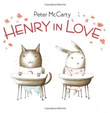 Henry in Love - Peter McCarty
