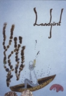 Landgörst - Jesper Lundqvist, Lisa Rydberg