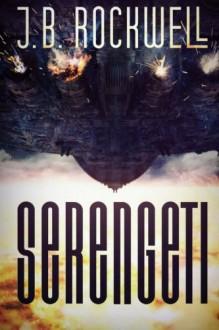 Serengeti - J.B. Rockwell
