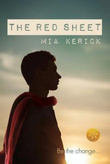 The Red Sheet - C. (Cody) Kennedy,Mia Kerick