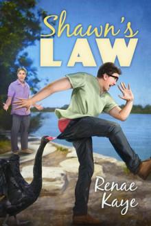 Shawn's Law - Renae Kaye