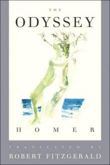 The Odyssey - Homer, Robert Fitzgerald, D.S. Carne-Ross