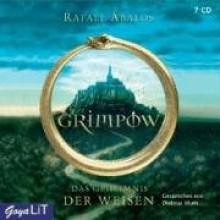 Grimpow - Das Geheimnis der Weisen - Rafael Ábalos, Dietmar Mues, Ilse Layer, Elisabeth Müller