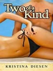 Two of a Kind - Kristina Diesen