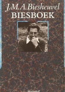 Biesboek - J.M.A. Biesheuvel, Eva Biesheuvel-Gütlich, Tilly Hermans, Hanneke 't Hart, Maarten 't Hart, Anton Korteweg, Karel van het Reve