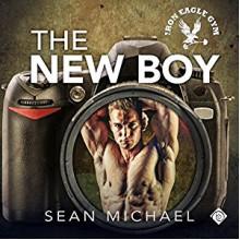 The New Boy - Sean Michael, Jeff Gelder
