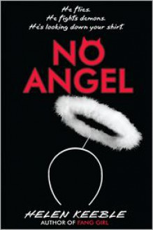 No Angel - Helen Keeble