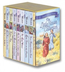 The Little House Collection - Laura Ingalls Wilder, Garth Williams
