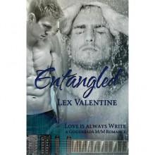 Entangled (Love is Always Write) - Lex Valentine