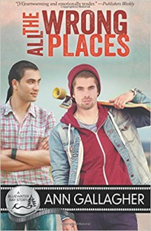All the Wrong Places - Ann Gallagher