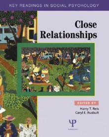 Close Relationships: Key Readings - Harry Reis, Harry Reis