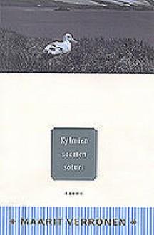 Kylmien saarten soturi - Maarit Verronen