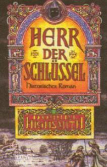 Herr der Schlüssel - Domini Highsmith