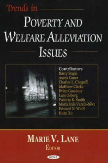 Trends in Poverty and Welfare Alleviation Issues - Marie V. Lane