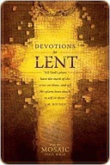 Devotions for Lent - Anonymous