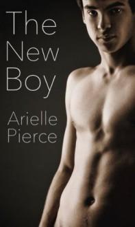 The New Boy - Arielle Pierce
