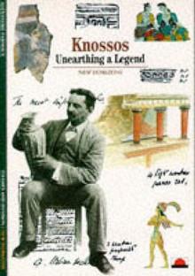 Knossos (New Horizons) - Alexandre Farnoux