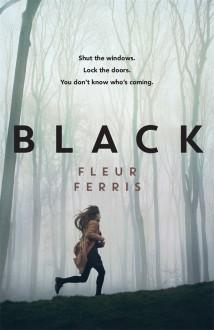 Black - Fleur Ferris