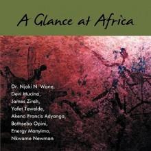 A Glance at Africa - Njoki N. Wane