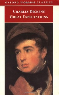 Great Expectations (Oxford World's Classics) - Kate Flint, Charles Dickens, Margaret Cardwell