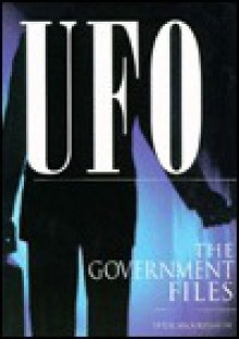 Ufo the Government Files - Peter Brookesmith