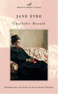 Jane Eyre - Charlotte Brontë, Susan Ostrov Weisser