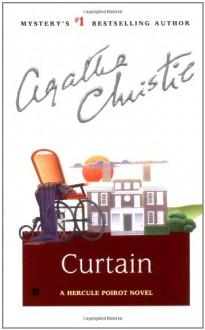 Curtain - Agatha Christie