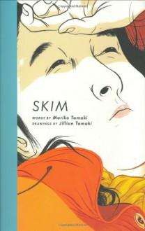 Skim - Mariko Tamaki,Jillian Tamaki