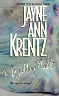The Wedding Night - Jayne Ann Krentz