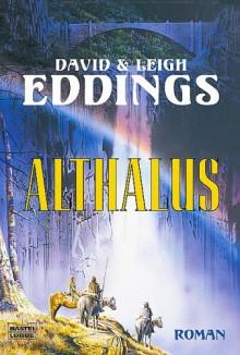 Althalus - David Eddings, Leigh Eddings