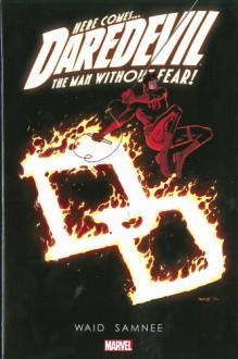 Daredevil, Volume 5 - Mark Waid, Chris Samnee